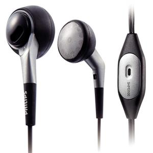 PHILIPS SHM 3100 Notebook Headset